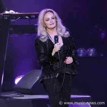Bonnie Tyler leads tributes to late Jim Steinman