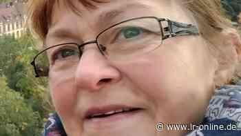 61-Jährige aus Bad Liebenwerda weiter vermisst: Bislang keinen weiteren Hinweis auf gesuchte Frau - Lausitzer Rundschau
