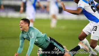 Vier Spiele vor Saisonende: Schalke 04 besiegelt Abstieg