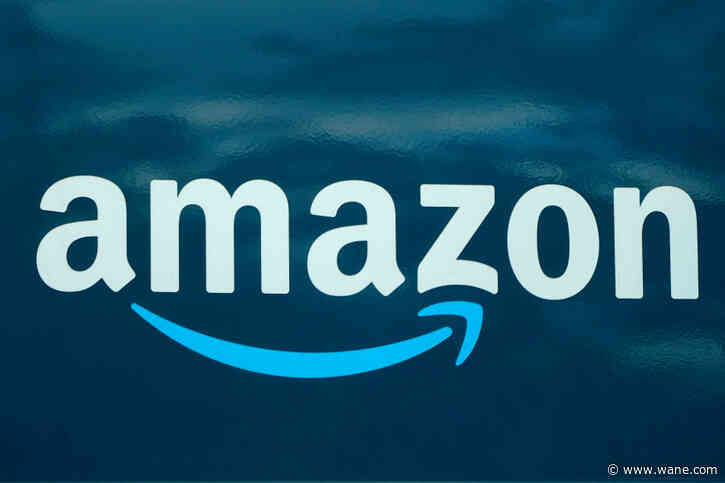 How will Amazon's new facility impact employment opportunities in northeast Indiana?