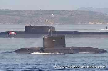 PREMIUM: Russians aim to prove size matters with Belgorod - Naval Warfare - Shephard Media - Shephard Media