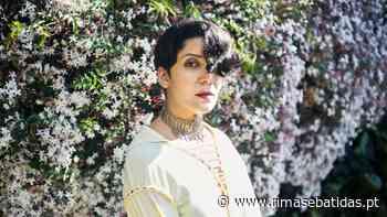 Fatima Al Qadiri regressa à Hyperdub para lançar Medieval Femme - Rimas e Batidas - Rimas e Batidas