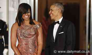 Barack and Michelle Obama insist the jury did 'the right thing' in finding Derek Chauvin guilty