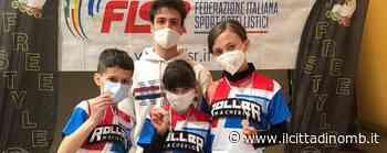 Roller Macherio semina tutti a Busto: cinque medaglie d'oro e un argento - Il Cittadino di Monza e Brianza