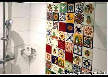 EGUILLES : Tendance déco, les Azulejos dynamisent et donnent du style avec Amadera - La lettre économique et politique de PACA - Presse Agence