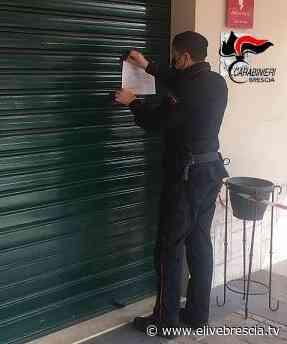 Manerbio, chiuso un bar per 5 giorni. Il titolare serviva apertivi in violazione delle norme anti Covid - ÈliveBrescia TV - elivebrescia.tv