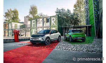 Nuovo Mokka-e, la novità Opel è a Manerbio con Bonaventi - Prima Brescia