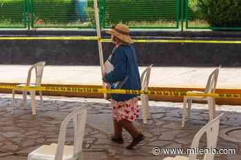 Sin filas concluye jornada de vacunación anticovid en Chignahuapan - Milenio