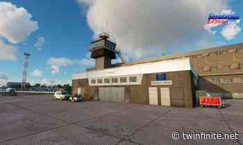 Microsoft Flight Simulator Goes to Russia With Pevek Airport Release and New Moscow Images - Twinfinite