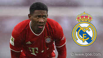 Transfer news and rumours LIVE: Alaba reaches Real Madrid agreement