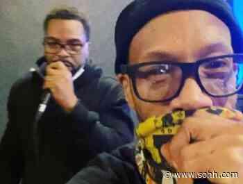 Method Man + Redman's Sneak Peek VERZUZ Is Epic - SOHH