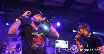 Verzuz battle set for Method Man and Redman - Chicago Sun-Times