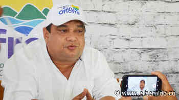 Las pruebas en contra del alcalde de San Onofre, en proceso de nulidad - EL HERALDO