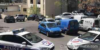 Dans le quartier de La Beaucaire à Toulon, une femme décède par défenestration - Var-Matin