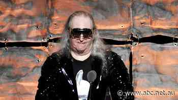 Bat Out of Hell trilogy composer Jim Steinman dies aged 73