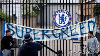 Chelsea supporters continue call for high-profile resignations despite Super League backdown