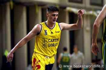 C Gold Toscana: Vittoria esterna a San Giovanni Valdarno per la Cantini Lorano - Basket World Life
