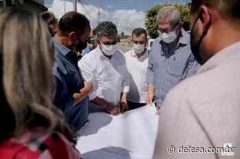 Prefeitura inicia ações para regularização fundiária em Casimiro de Abreu - Defesa - Agência de Notícias