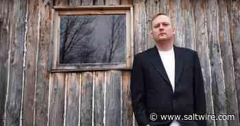 Campbellton, Newfoundland musician Adam Baxter digitally bridging distances for new record   Saltwire - SaltWire Network