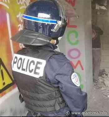 11 policiers supplémentaires à Vitrolles et Marignane - Marignane - Société - Maritima.info