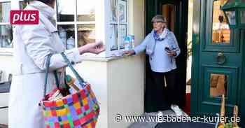 Nachbarschaftshilfe Bad Schwalbach auch in der Krise aktiv - Wiesbadener Kurier
