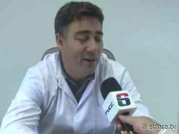 La Provincia suspendió al director del hospital de Villa del Rosario - eldoce