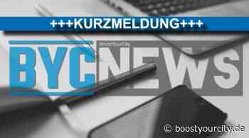 Unfall mit verletzter Person in Bodenheim an der Rheinallee - Boost your City   Rhein-Main Nachrichten