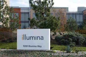 EU to examine Illumina's $7.1 billion acquisition of Grail