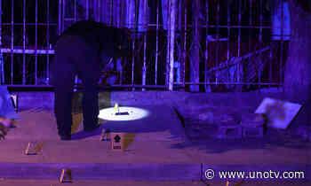 Aquí más información: Comando asesina a 6 jóvenes en Penjamo, Guanajuato - Uno TV Noticias