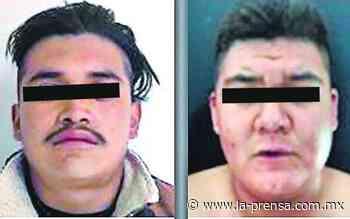 Sentencian a hermanos por la muerte violenta de un hombre en Ocoyoacac, Edomex - La Prensa