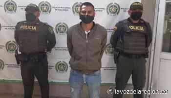Capturado en Timaná acusado de maltratar a su esposa por más de 5 años - Huila