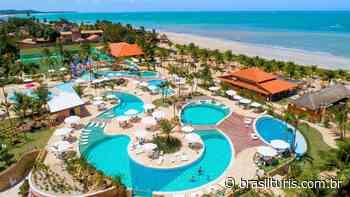 Salinas Maragogi é apontado como melhor resort do Brasil - Brasilturis Jornal