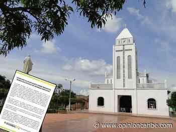 En Guamal alertan sobre falsa convocatoria para entrega de viviendas gratuitas - Opinion Caribe
