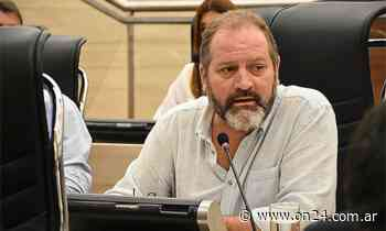 Piden acciones urgentes para el temerario tramo Av Circunvalación - Puente Wilde - ON24