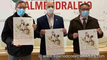 Almendralejo tendrá una sagrada reliquia de San Antonio de Padua - El Periódico de Extremadura
