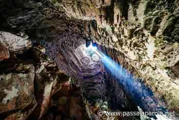 Grotte di Castellana: progetto formativo per i ragazzi del Polo Liceale di Monopoli - Passalaparola