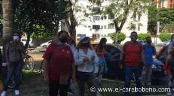 Arrendatarios del mercado de Naguanagua temen quebrar ante otra semana de cierre - El Carabobeño