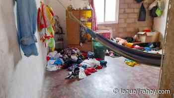 Comunidad wayuu denuncia invasión de las autoridades en Maicao - La Guajira Hoy.com