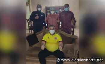 """""""Estoy a salvo, en recuperación"""": alcalde de Maicao, Mohamad Dasuki - Diario del Norte.net"""