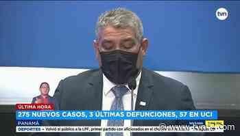 Irregularidades en viajeros que llegan al Aeropuerto de Tocumen - TVN Panamá
