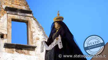 Vico del Gargano, Settimana Santa: le raccomandazioni dai parroci e dalle confraternite   Stato Quotidiano - StatoQuotidiano.it