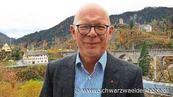 Hornberg: Parteipolitik spielt selten eine Rolle - Kinzigtal - Schwarzwälder Bote