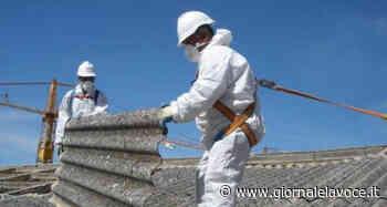 SALUGGIA. Contributo del Comune ai privati per togliere il cemento-amianto - giornalelavoce