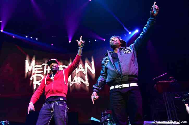 Method Man and Redman Give Fans the Ultimate Concert Experience For 4/20 Edition of 'Verzuz'