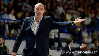 """Basket (Souffelweyersheim et Gries) : """"Même les équipes de NBA ne jouent pas quatre matchs par semaine"""" - France Bleu"""