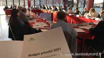 précédent Coudekerque-Branche: trois chiffres pour comprendre le budget 2021 - La Voix du Nord