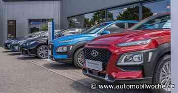 Auktionsplattform für Gebrauchte: Manheim Express schließt Testphase ab - Automobilwoche