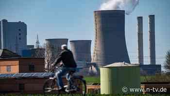 EU-Parlament hatte mehr vor: Das Klimaziel für 2030 steht