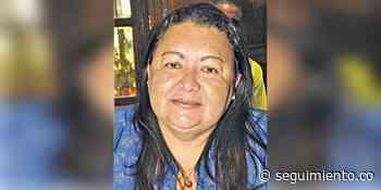 Maribel Andrade, exalcaldesa de Algarrobo, lucha contra el covid-19 - Seguimiento.co