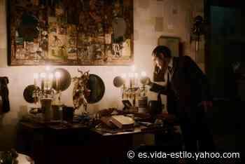 """Gómez de la Serna inspira el cabaret barroco """"Oro y Plata de Ramón"""" - Yahoo Celebrities España"""